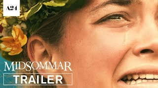 Download MIDSOMMAR | Official Trailer HD | A24 Video