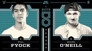 Download Shane O'neill Vs Will Fyock - BATB8: Round 3 Video