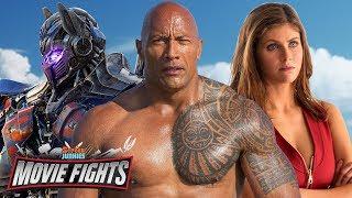 Download Worst Movie of Summer 2017?! - MOVIE FIGHTS! Video