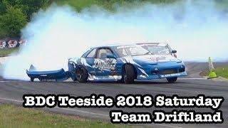 Download BDC Teeside 2018 Saturday   Team Driftland   CraigDoesDrift //Ep12 Video
