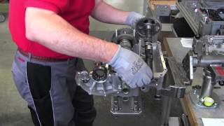 Download How Rotax Builds Aircraft Engines Video