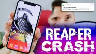 Download Do NOT Click This Link! Crash ANY iPhone ☠️ Video