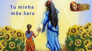 Download Oração a Santa Sara kali - cigana Isabelita - oração milagrosa Video