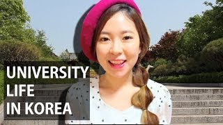 Download REAL University Life in Korea Video