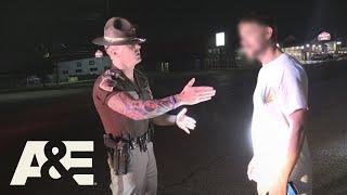 Download Live PD: Don't Interrupt Me (Season 3) | A&E Video