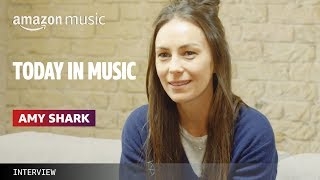Download Amy Shark: The Today in Music Interview Video