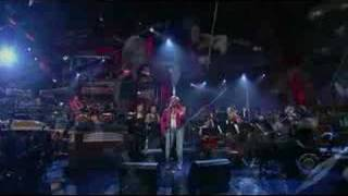 Download Darlene Love on Letterman May 2007 River Deep Mountain High Video