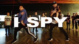 Download ″I SPY″ - KYLE Dance Video | @MattSteffanina Choreography Video