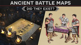 Download Did Ancient Battlefield Maps Really Exist? (Fact or Fiction) Video