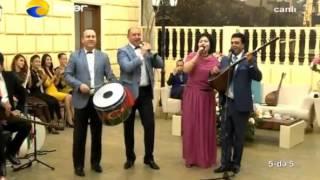 Download Asiq Demir ve Asiq Telli. Deyisme Video
