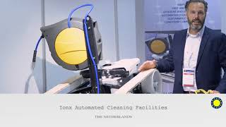 Download Ionx Automated Cleaning Facilities Video