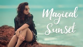 Download Chapora Fort Goa | Vagator Beach | Wandering Minds VLOGS | Day 6 Video