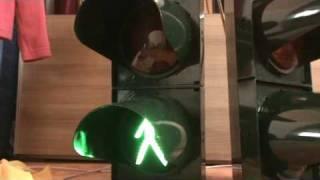 Download Lichtsignalanlage (Ampel), Steuerung mit SIEMENS Logo Teil 1 Video