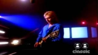 Download Benjamin Orr - Stay The Night Video