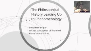 Download Introduction to Phenomenology Part I Video