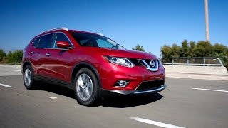 Download 2016 Nissan Rogue - Review and Road Test Video