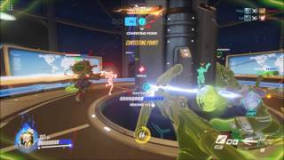 Download Rank 1 Mercy: How to Mercy, The 22k healing guide Video