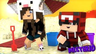Download Minecraft: O MISTÉRIO #10 - BEBÊS NA PRAIA Video