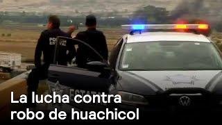 Download Huachicoleros en Puebla vigilados por militares - Huachicoleros - En Punto con Denise Maerker Video