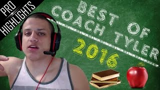 Download Best of Coach Tyler1 ″The True Definition of ALPHA″ Video