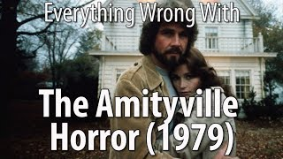 Download Everything Wrong With The Amityville Horror (1979) Video