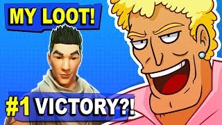 Download QUEST FOR LOOT in Fortnite: Battle Royale Video