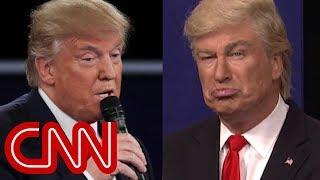 Download Twitter feud erupts between Trump and Alec Baldwin Video