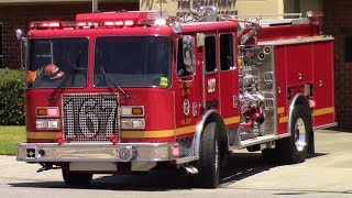 Download LACo.FD Engine 167, Squad 167 & Care Amb. Responding Video