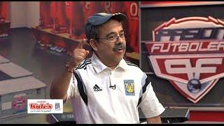 Download Pasión Futbolera - ¡Tukita le canta a San Nahuel! Video