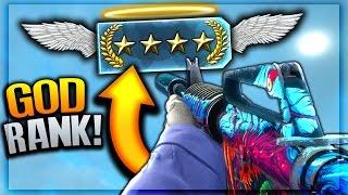 Download CS:GO GOD RANK UP! (CS:GO Competitive) Video