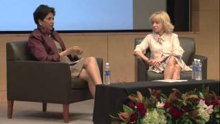Download Dean's Distinguished Speaker Series: Indra Nooyi Video