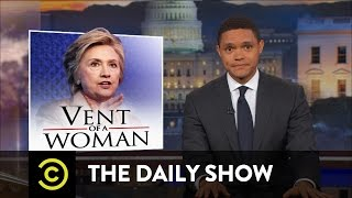 Download Hillary Clinton: The One That Got Away: The Daily Show Video