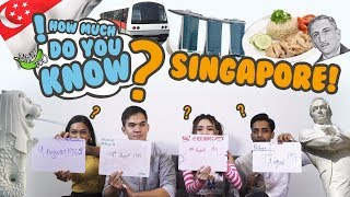 Download How Much Do You Know - Singapore Video