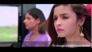 Download Samjhawan HD Song from Humpty Sharma ki Dulhania 480p Video