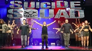 Download ″PURPLE LAMBORGHINI″ - Skrillex & Rick Ross #SuicideSquad | @MattSteffanina Choreography Video