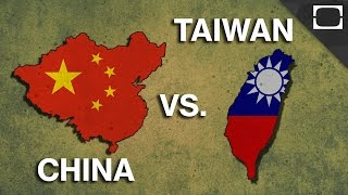 Download Why China And Taiwan Hate Each Other Video