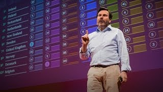 Download Which country does the most good for the world? | Simon Anholt Video