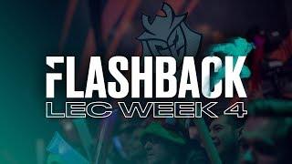 Download FLASHBACK|Fastest Win in European History (LEC 2019 Spring Split Week 4) Video