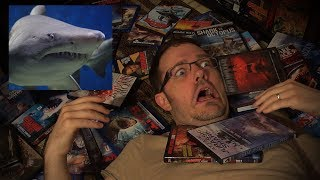 Download Top 50 Shitty Shark Movies Video