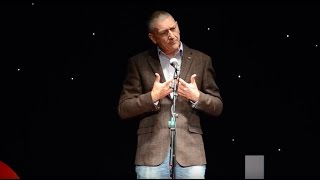 Download You may be more interesting than you think you are | Andrew Thorp | TEDxNantwich Video