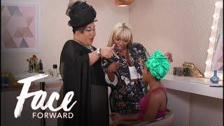 Download Cardi B's ″Shmoney″ Style Influences Tristina on Face Forward | Face Forward | E! News Video