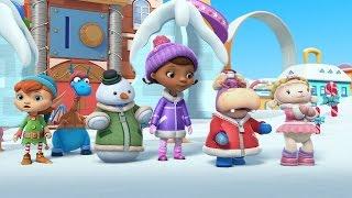 Download Doc McStuffins: The Doc McStuffins Christmas Special Video