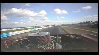 Download Camaro drag race crash Video