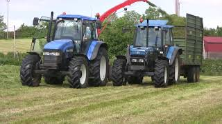 Download Silage in HD - Northern Ireland 2010 Video