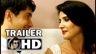 Download LITERALLY, RIGHT BEFORE AARON Official Trailer (2017) Cobie Smulders, Justin Long Drama Movie HD Video