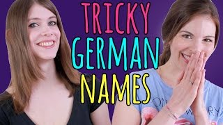 Download Guessing the Gender of GERMAN NAMES with Don't Trust The Rabbit Video