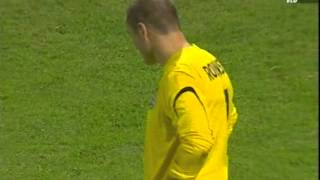 Download Paul Robinson great goal & fail Video