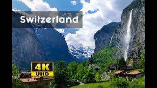 Download This is Switzerland 4k Video