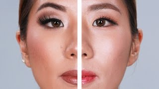 Download American Makeup v. Korean Makeup Video