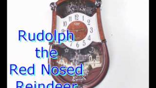 Download Concerto Rhythm Small World Clock from Courtneys Candles Video